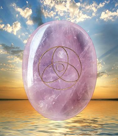 T R I A M I - kosmische Liebe Harmonie der Welt