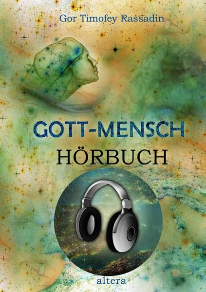 HÖRBUCH Gott-Mensch Audiodatei-Download