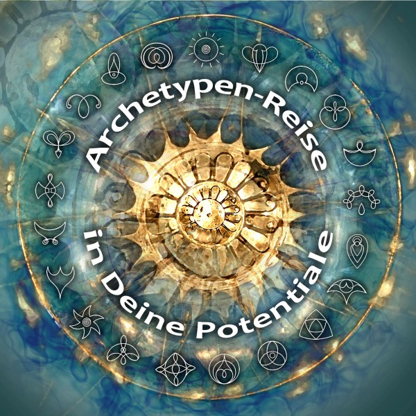 ARCHETYPEN-REISE Audiodateien-Download