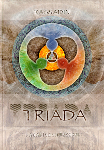 TRIADA Paradigmenwechsel 160_Seiten