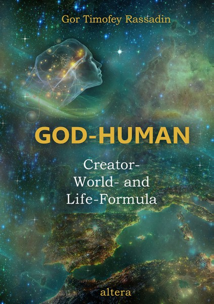 GOD-HUMAN english ebook 153 pages | Download